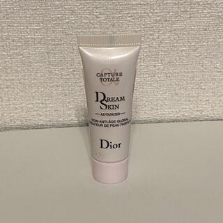 ディオール(Dior)のディオール カプチュールトータルドリームスキンアドバンスト(乳液/ミルク)