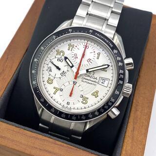 OMEGA - OMEGA オメガ スピードマスター 3513.33 腕時計 メンズ
