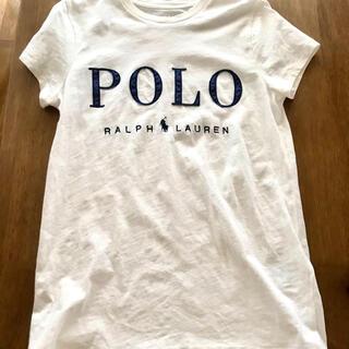 ポロラルフローレン(POLO RALPH LAUREN)の正規品ポロ ラルフローレン Tシャツ(Tシャツ(半袖/袖なし))