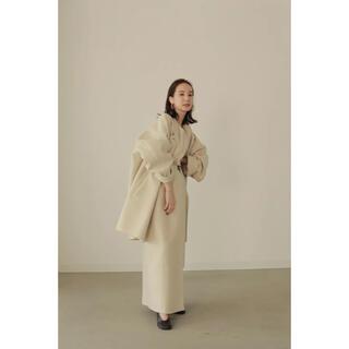TODAYFUL - doubleface over wool jacket / Louren 新品