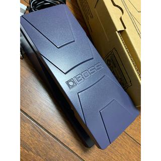 ボス(BOSS)のBOSS EV30 エクスプレッションペダル(エフェクター)