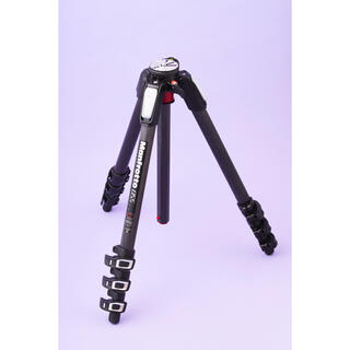 Manfrotto - Manfrotto マンフロット MT055CXPRO4 カーボン三脚