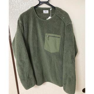 ユニクロ(UNIQLO)のUNIQLO engineered garments L(その他)