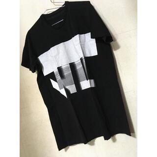 ユリウス(JULIUS)の格安早い者勝ち! NILOS プリントTシャツ【Gero着用モデル色違い】(Tシャツ/カットソー(半袖/袖なし))