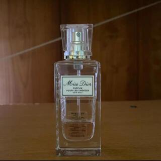ディオール(Dior)のミス ディオール ブルーミングブーケ ヘアミスト 30ml(ヘアウォーター/ヘアミスト)