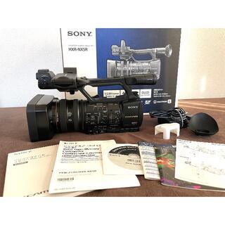 SONY - 中古 SONY NXCAM HXR-NX5R 業務用ビデオカメラ