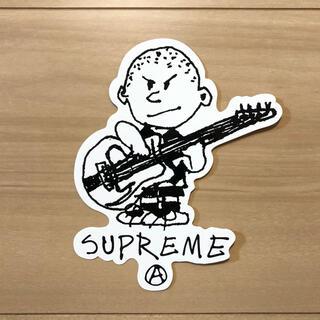 Supreme - シュプリーム ステッカー Rocker Tee