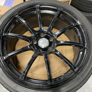 AUDI - アドバンレーシング タイヤホイルセット