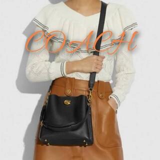 COACH - COACH ウィロウバケットバッグ 新品未使用