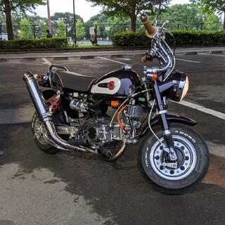 ホンダ - モンキー88 5L