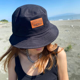 THE NORTH FACE - 海コーデ☆LUSSO SURF バケツハット 帽子 キャップ☆ロンハーマン