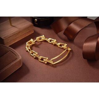 Tiffany & Co. - ティファニー ブレスレット ハードウェア ユニセックス