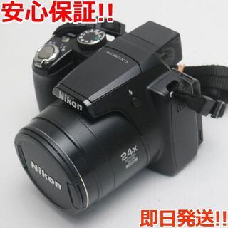 Nikon - 超美品 COOLPIX P90 ブラック