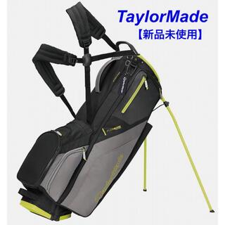 TaylorMade - 2021年モデル テーラーメイド TA890 フレックステック スタンドバッグ