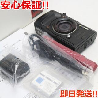 OLYMPUS - 新品同様 TG-6 ブラック