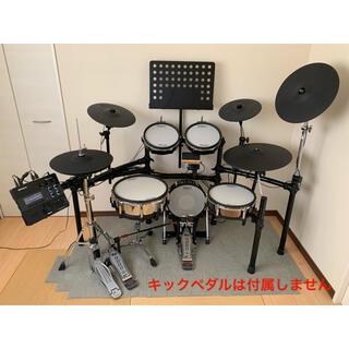 Roland - Roland  V-Drums  TD-27KV  電子ドラムセット