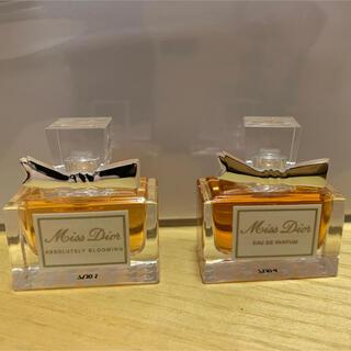 Dior - Dior ミス ディオール  香水 サンプルサイズ 5mL