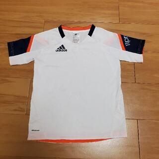 adidas - アディダス tシャツ 120