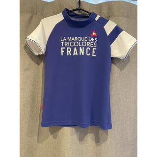 le coq sportif - ルコックスポルティフ ハイネックTシャツ