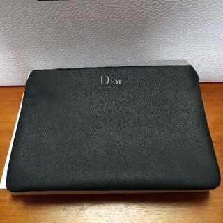 Christian Dior - Dior 黒 ポーチ