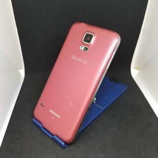 サムスン(SAMSUNG)の421 do SC-04F Galaxy S5 ジャンク(スマートフォン本体)