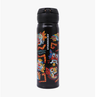 THERMOS - Starbucks スターバックス 魔法瓶 デワタ タペルバロン サーモス