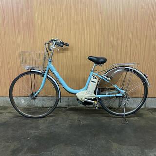 ヤマハ - 格安 電動自転車 YAMAHA パス 26インチ