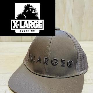 エクストララージ(XLARGE)の【新品未使用】XLARGEキッズキャップ(帽子)