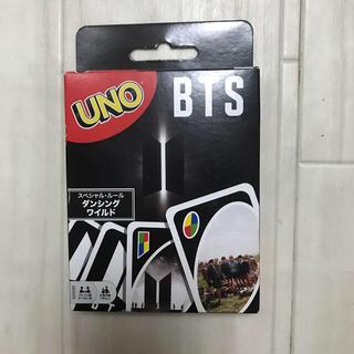 UNO BTS ウノ (トランプ/UNO)