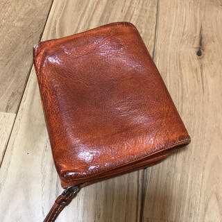 ゲンテン(genten)のゲンテン 折り財布(折り財布)