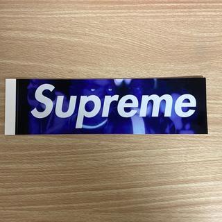 Supreme - supreme ステッカー ロゴステッカー 2枚