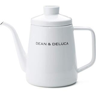 DEAN & DELUCA - dean & deluca ホーローケトル 1L