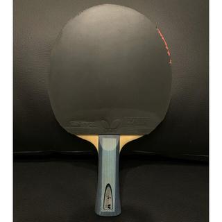 バタフライ(BUTTERFLY)のインナーフォースレイヤALC ラバー込(卓球)