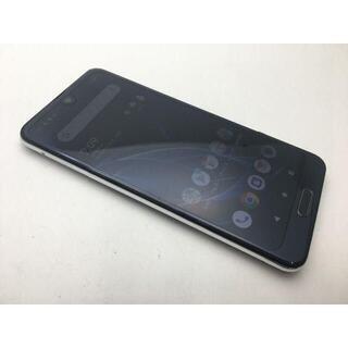 SHARP - 598 SIMフリー美品au AQUOS R2 SHV42 ブラック