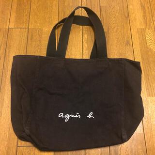 agnes b. - 【アニエスベー】トートバッグ
