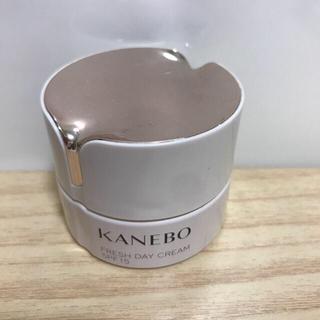 カネボウ(Kanebo)のカネボウ✨フレッシュデイクリーム 40ml(フェイスクリーム)