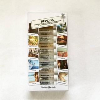 Maison Martin Margiela - ☆メゾンマルジェラ☆新品☆香水 レプリカメモリーボックス3 2mlx10本