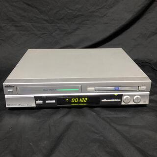 Victor - 【希少】Victor  DVDプレイアー 一体型 S-VHS HR-DS1