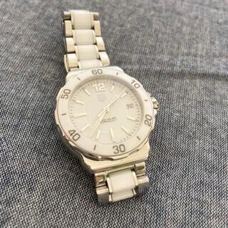 タグホイヤー(TAG Heuer)のタグホイヤー フォーミュラ1 レディース(腕時計)