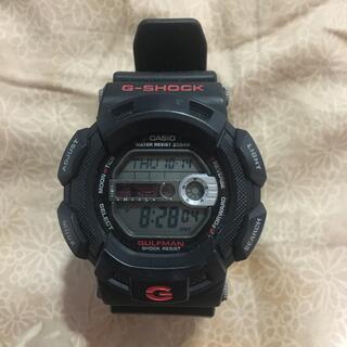 G-SHOCK - G-SHOCK  G-9100-1 ガルフマン