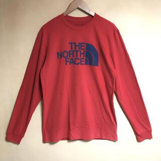 THE NORTH FACE - 新品未使用 THE NORTH FACE/ザ ノースフェイス ロンT 限定カラー
