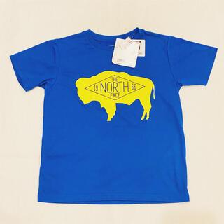 THE NORTH FACE - THE NORTHFACE ノースフェイス Tシャツ 140 新品タグ付き