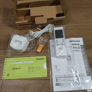 Panasonic - パナソニック Panasonic VL-WD613 [ワイヤレスモニター子機]