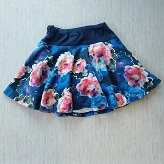 アナスイミニ(ANNA SUI mini)のアナスイMini 130 ミニスカート(スカート)