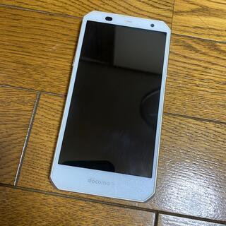 富士通 - ARROWS NX f02-g 32GB 中古