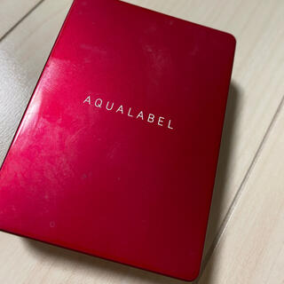 AQUALABEL - AQUALABEL(アクアレーベル)ファンデーション