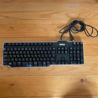 DELL - DELL 純正 USB キーボード sk8115