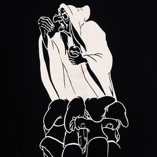 UNIQLO - UT undercover × UNIQLO ×Disney Tシャツ