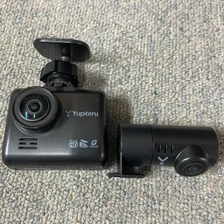 ユピテル(Yupiteru)のドライブレコーダー前後2カメラ(ユピテルY-200R)(セキュリティ)