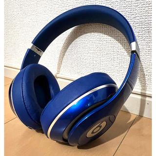 Beats by Dr Dre - Beats STUDIO WIRELESS ブルー
